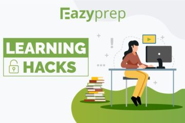 learning hack new topic