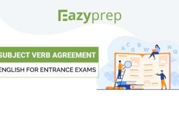Subject Verb Agreement for Entrance Exams