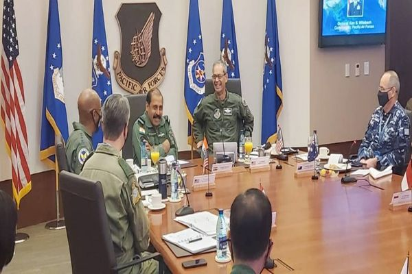 Pacific Air Chiefs Symposium 2021 Pacs 21 1024X427 1 Daily Current Affairs Update   08 September 2021